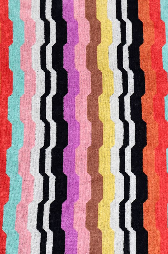 MISSONI HOME WILBUR TOWEL E, Product view without model