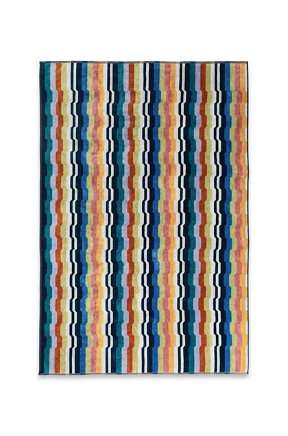 MISSONI HOME WILBUR TOWEL Deep jade E - Back