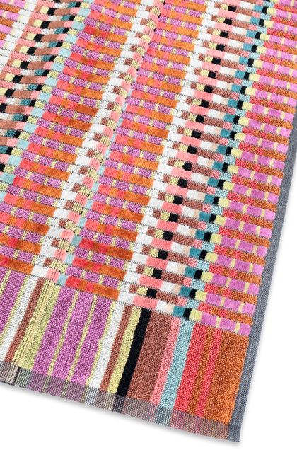 MISSONI HOME WALBERT ПОЛОТЕНЦЕ Коричневый E - Передняя сторона