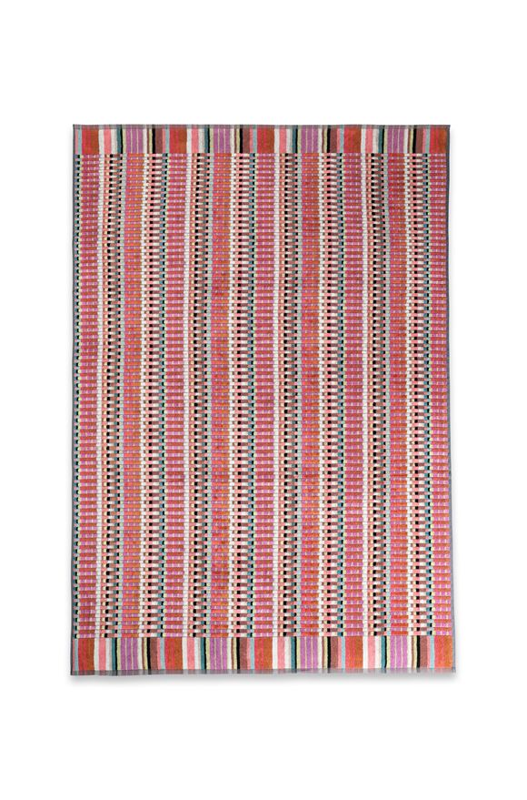 MISSONI HOME WALBERT SERVIETTE Marron E