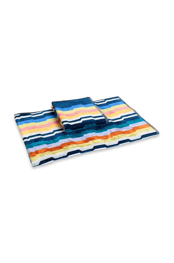MISSONI HOME WILBUR 2-PIECE SET E, Frontal view