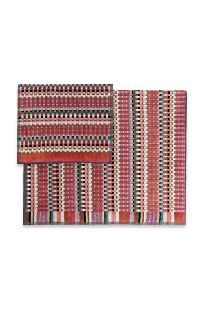 MISSONI HOME WALBERT SET 2 PEZZI Marrone E - Fronte