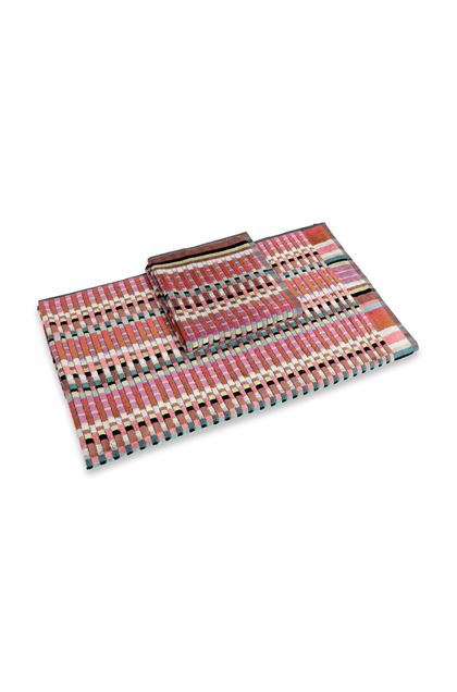 MISSONI HOME WALBERT SET 2 PEZZI Marrone E - Retro