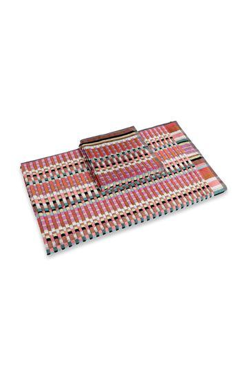 MISSONI HOME 16x16 in. Decorative cushion E WAEL CUSHION m