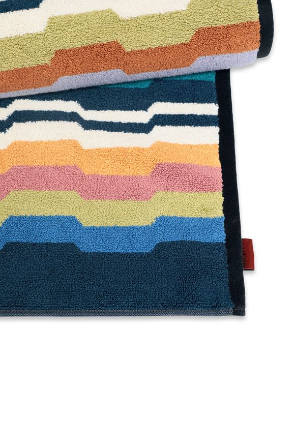 MISSONI HOME WILBUR  BATH MAT E, Rear view
