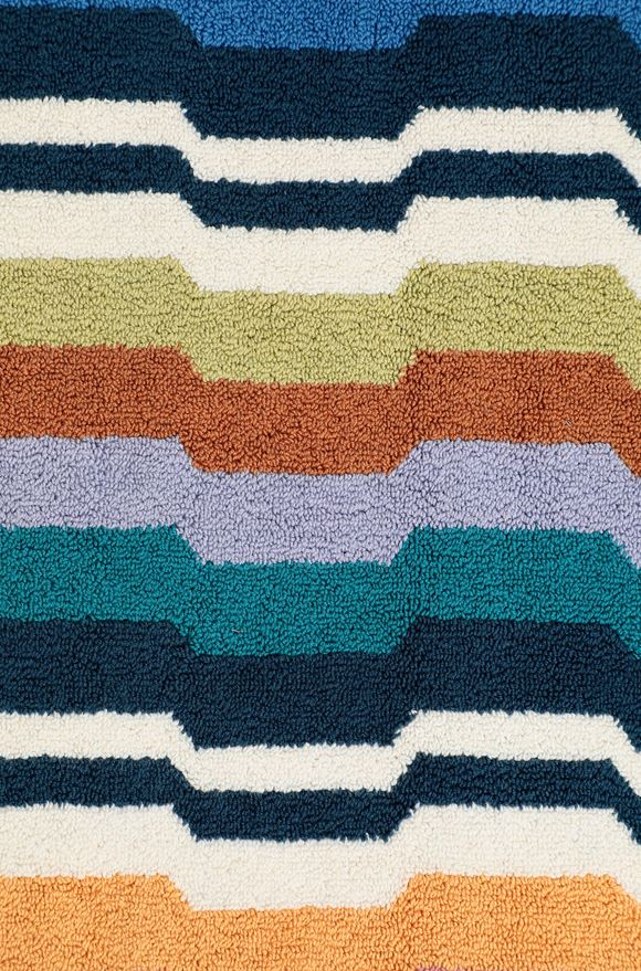 MISSONI HOME WILBUR  BATH MAT E, Product view without model