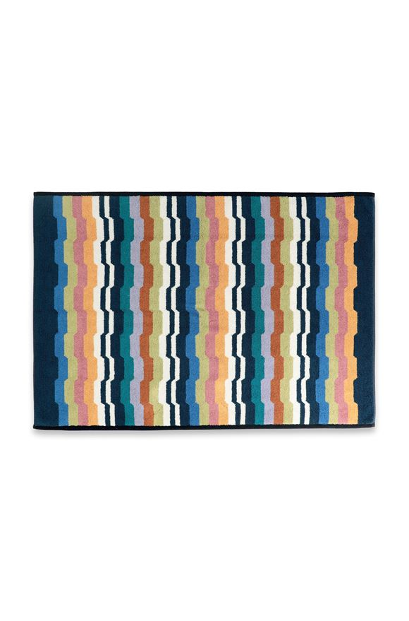 MISSONI HOME WILBUR  BATH MAT E, Frontal view