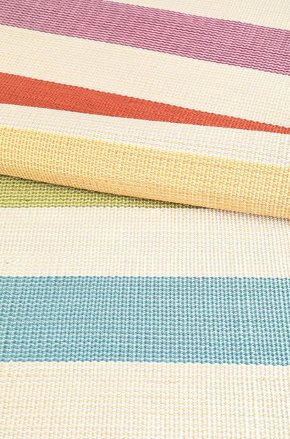 MISSONI HOME WAIUKU OUTDOOR RUG (-) E - Front