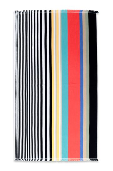 MISSONI HOME Beach towel E WAYNE BEACH TOWEL m