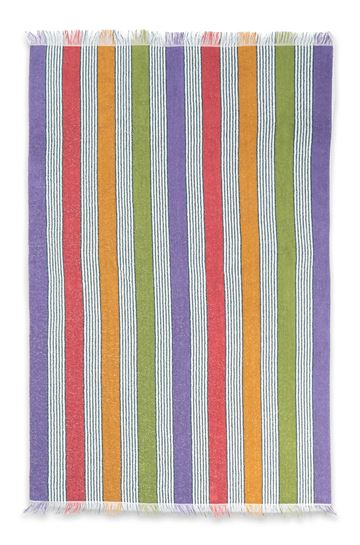MISSONI HOME Beach towel E WALDEMAR BEACH TOWEL m