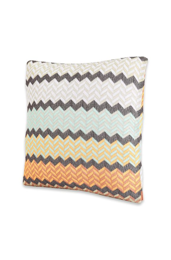 MISSONI HOME WAEL  CUSHION E, Frontal view