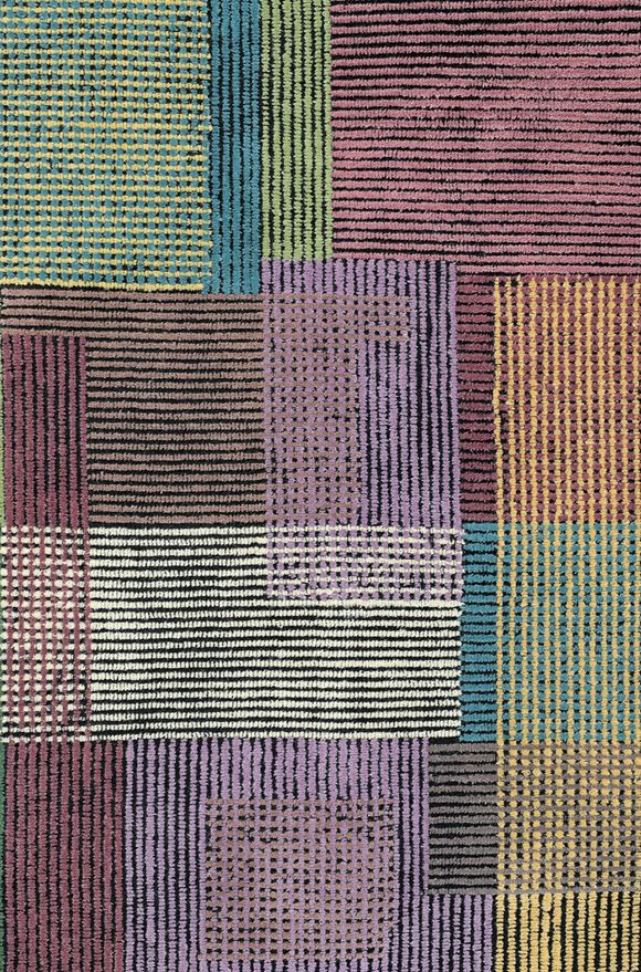 MISSONI HOME WISCONSIN RUG E, Product view without model