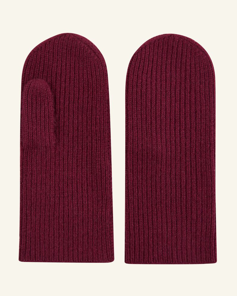 CHIRAZ GLOVES ISABEL MARANT