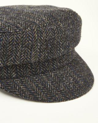 ISABEL MARANT HAT Woman EVIE CAP r