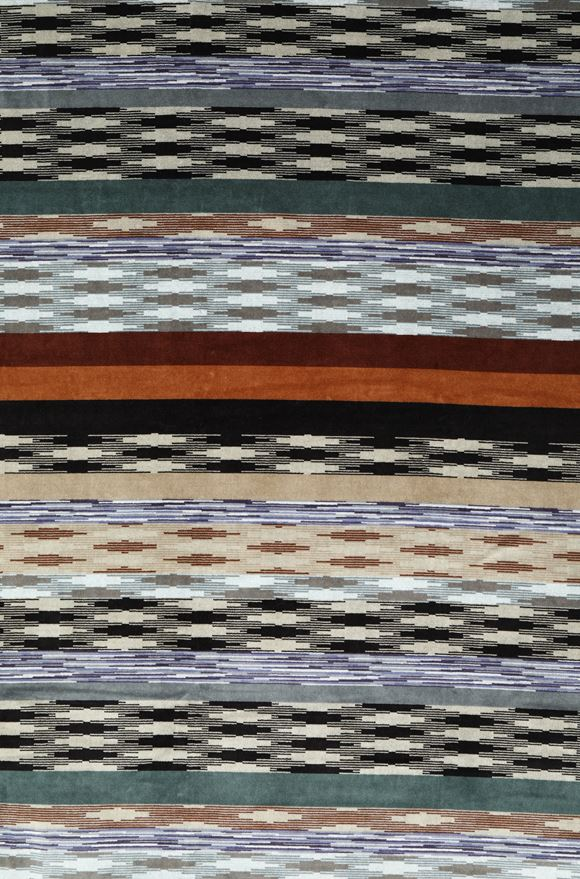 MISSONI HOME YWAN BEACH TOWEL E, Product view without model