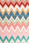 MISSONI HOME YVES CUSHION E, Product view without model