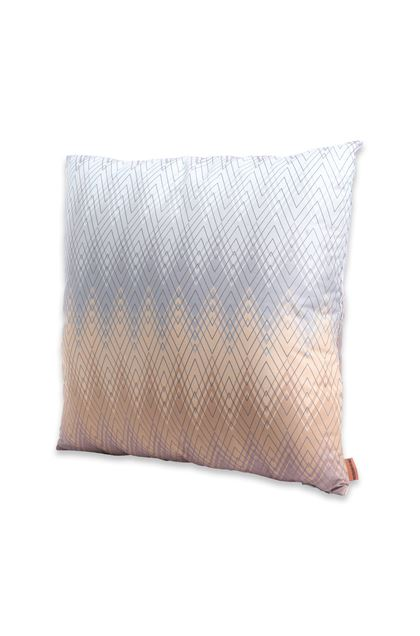 MISSONI HOME YOKO CUSHION Grey E - Back