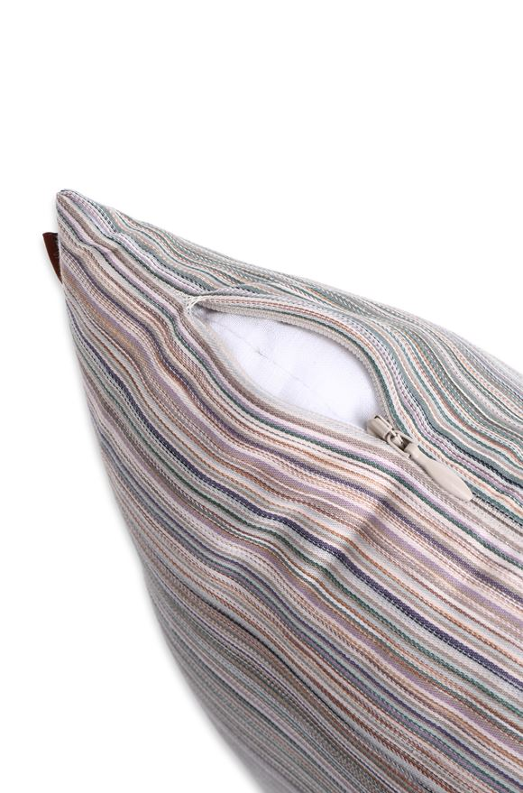 MISSONI HOME JILL CUSHION E, Side view