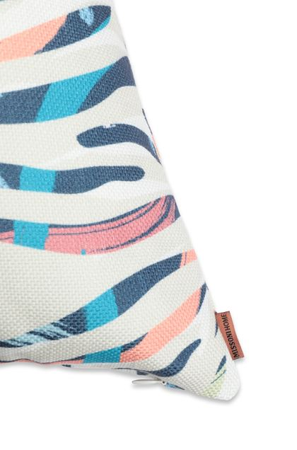 MISSONI HOME YACUIBA CUSHION Beige E - Front