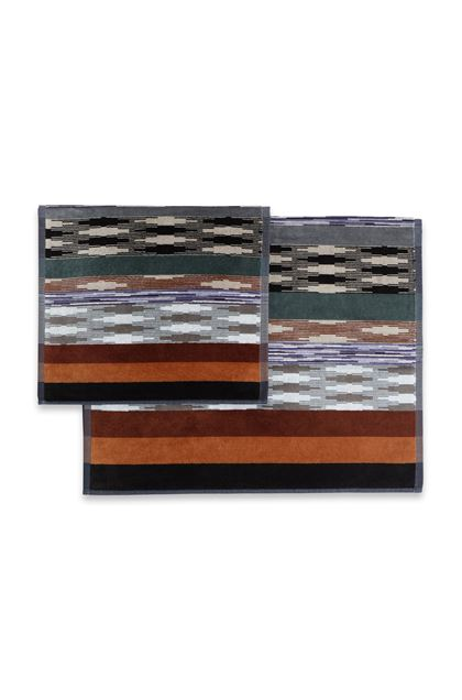 MISSONI HOME YWAN 2-PIECE SET Beige E - Front