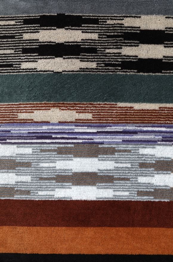 MISSONI HOME YWAN 2-PIECE SET E, Product view without model