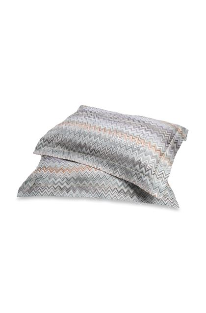 MISSONI HOME JOHN SHAMS - 2-PIECE SET Lilac E - Back