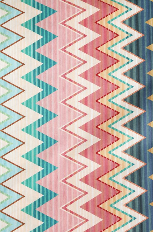 MISSONI HOME YVES DUVET COVER SET E, Product view without model