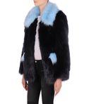 KARL LAGERFELD Faux fur coat 8_f