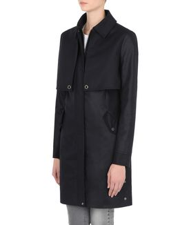 KARL LAGERFELD IKONIK TRENCH COAT