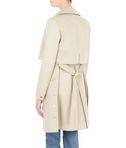 Ikonik Belted Trench Coat