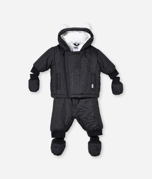 KARL LAGERFELD QUILTED SKI SUIT 12_f