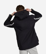 KARL LAGERFELD Reversible Jacket with Reflective Stripes 9_f