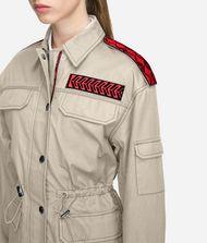 KARL LAGERFELD Safari Jacket 9_f