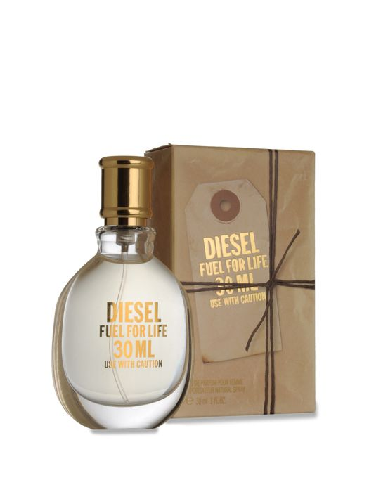 DIESEL FUEL FOR LIFE 30ml  Fragancias D d