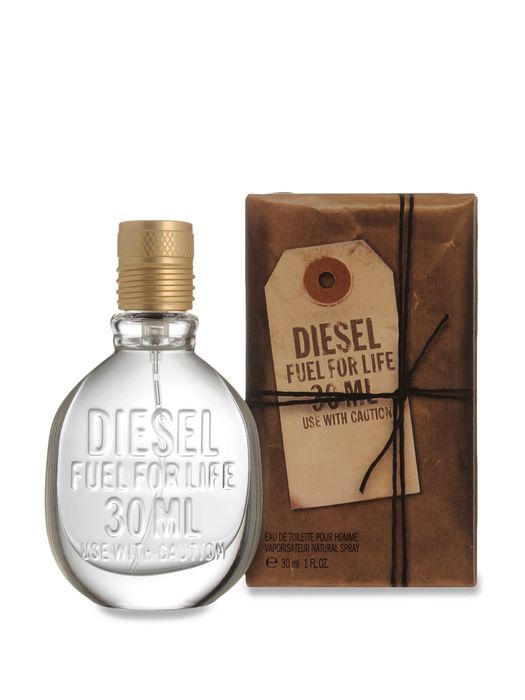 DIESEL FFLH EDT V30ML WITH Fragrances U d