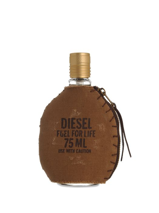 DIESEL FUEL FOR LIFE MAN 75ML Fuel For Life U f