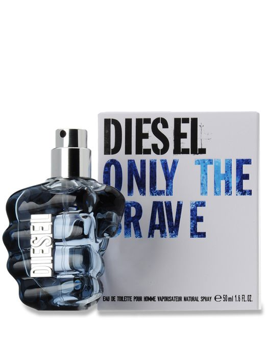 DIESEL ONLY THE BRAVE 50ML Only The Brave U d