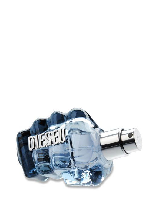 DIESEL ONLY THE BRAVE 75ML Only The Brave U f
