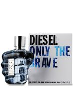 DIESEL ONLY THE BRAVE 75ML Only The Brave U d