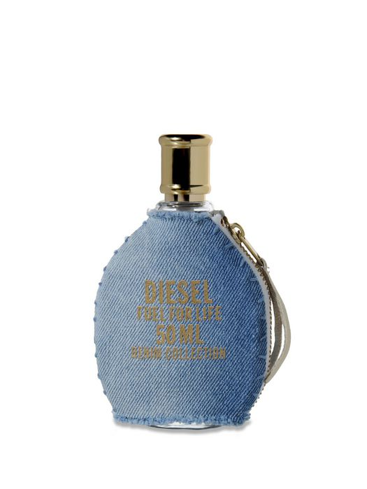 DIESEL FUEL FOR LIFE DENIM COLLECTION Woman 50ml Fragrances D f