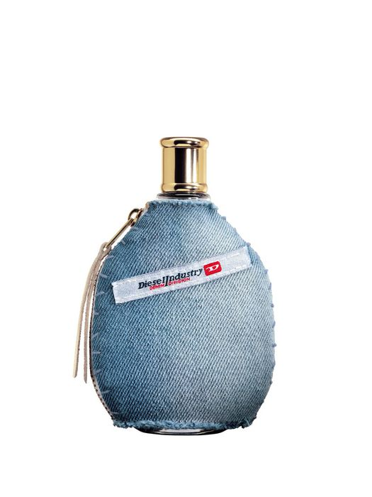 DIESEL FUEL FOR LIFE DENIM COLLECTION Woman 50ml Fragancias D a