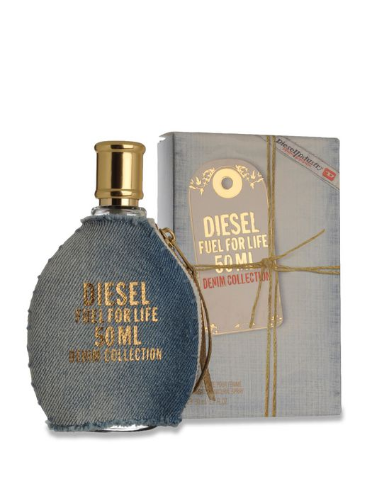 DIESEL FUEL FOR LIFE DENIM COLLECTION Woman 50ml Fragrances D e