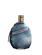 DIESEL FUEL FOR LIFE DENIM Fragrances U a