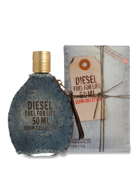 DIESEL FUEL FOR LIFE DENIM Fragrances U d