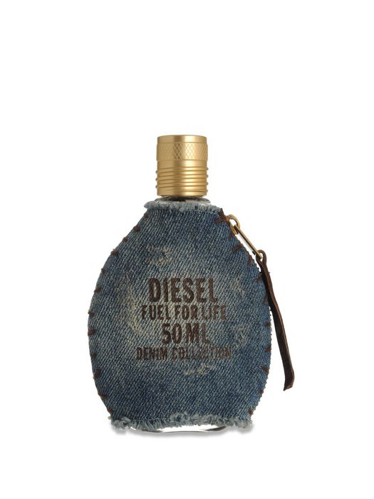 DIESEL FUEL FOR LIFE DENIM Fragrances U f