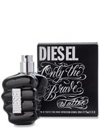 DIESEL ONLY THE BRAVE TATTOO 75ML Only The Brave U d