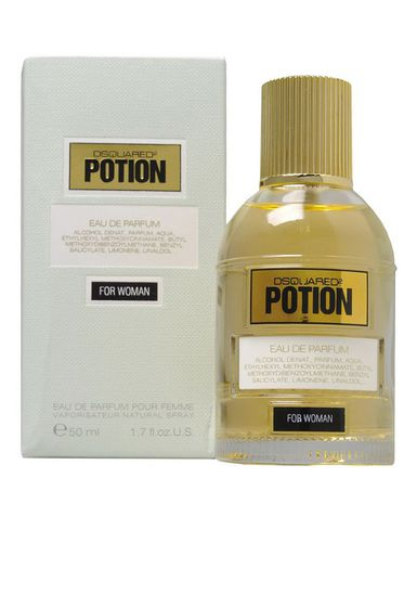 DSQUARED2 Potion Woman 6I001EDP0070 b