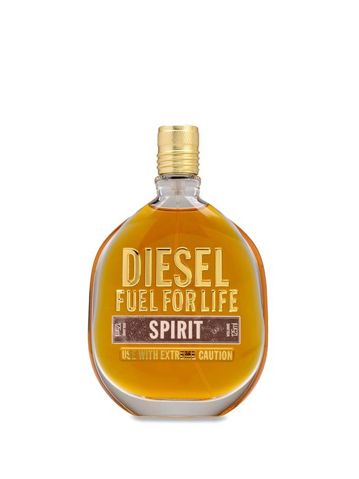 DIESEL FFL SPIRIT EDT VAPO Fragrances U f