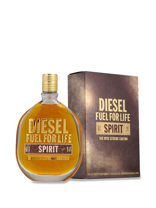 DIESEL FFL SPIRIT EDT VAPO Fragrances U e