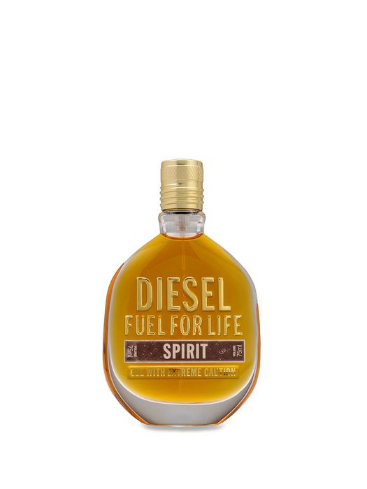 DIESEL FUEL FOR LIFE SPIRIT 75ML Fuel For Life U f